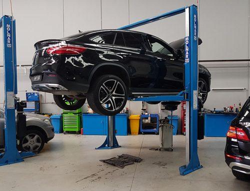 BMW, Audi or Volkswagen Service?