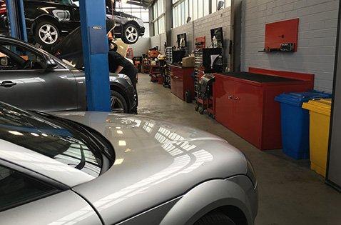 Mercedes-Benz Melbourne service