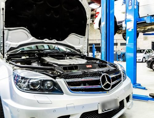 Caring for your Mercedes (and where to find Mercedes Benz servicing in Melbourne)