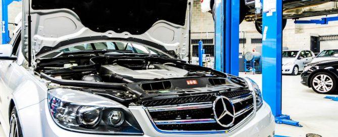 Mercedes service Melbourne (2)