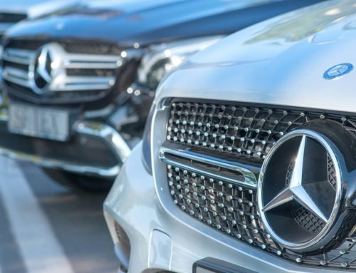 A Mercedes-Benz mechanic in Melbourne explains the origins of the name