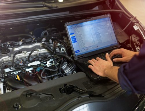 A Mercedes-Benz specialist explains why you can't always rely on Service ASSYST